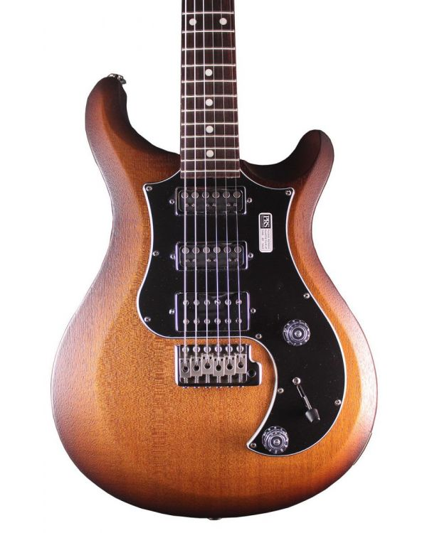 PRS Ltd Edition S2 Studio Satin, McCarty Tobacco Sunburst