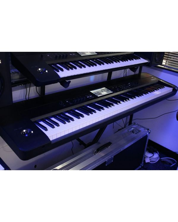 B Stock Korg KROME-88 Music Workstation