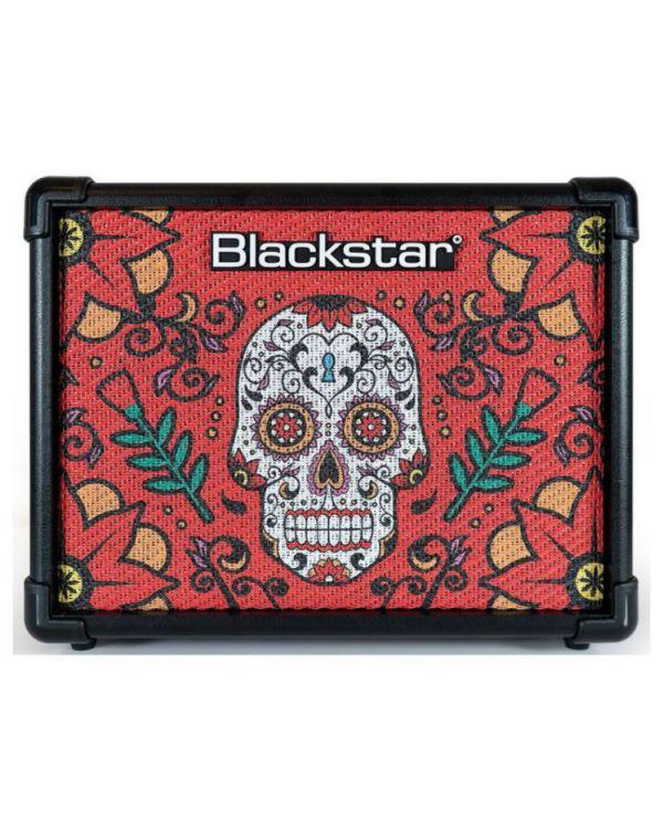 Blackstar IDC10 V2 Sugar Skull 2 10w Digital Combo