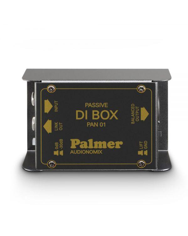 Palmer PAN 01 Passsive DI Box