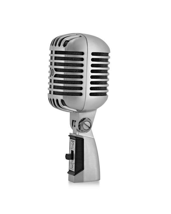 Shure 55SH-II Dynamic Microphone
