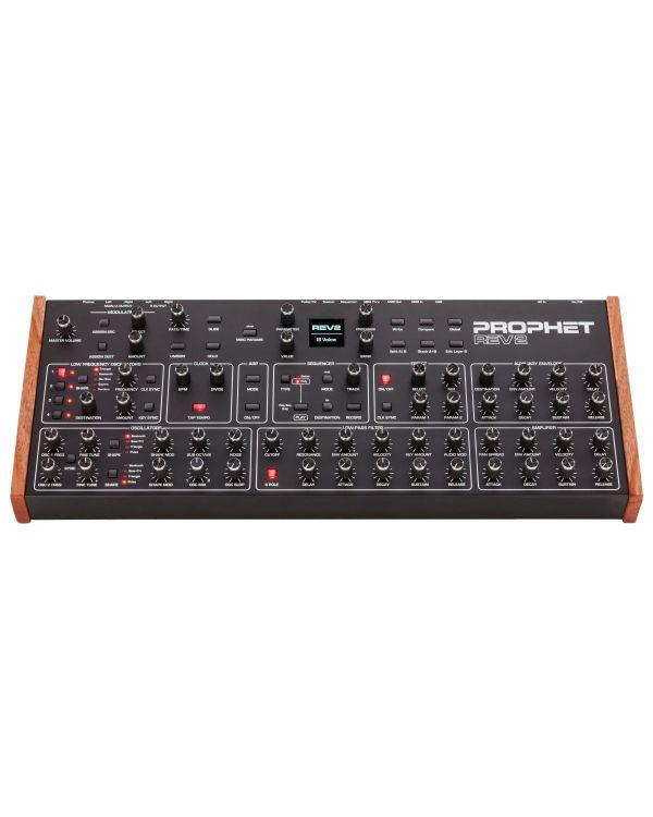 Prophet Rev2 Desktop Polyphonic Analogue Synthesizer