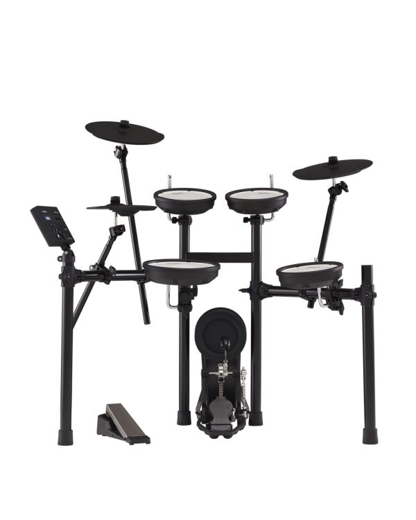 Roland TD-07KV V-Drums Electronic Drum Kit