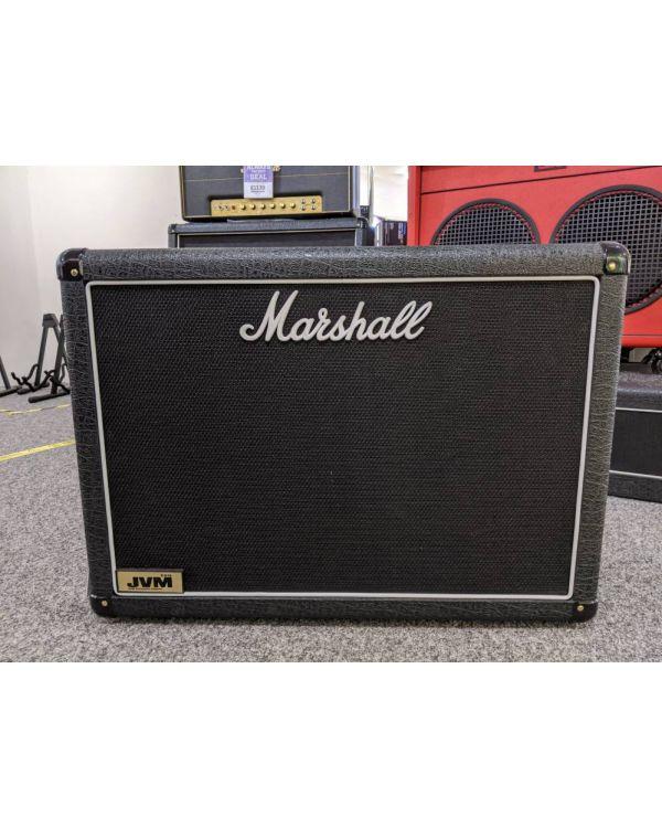 Pre-Loved Marshall JVMC212 Guitar Speaker Cabinet