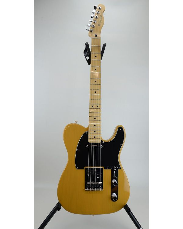 B Stock Fender Player Telecaster MN, Butterscotch Blonde