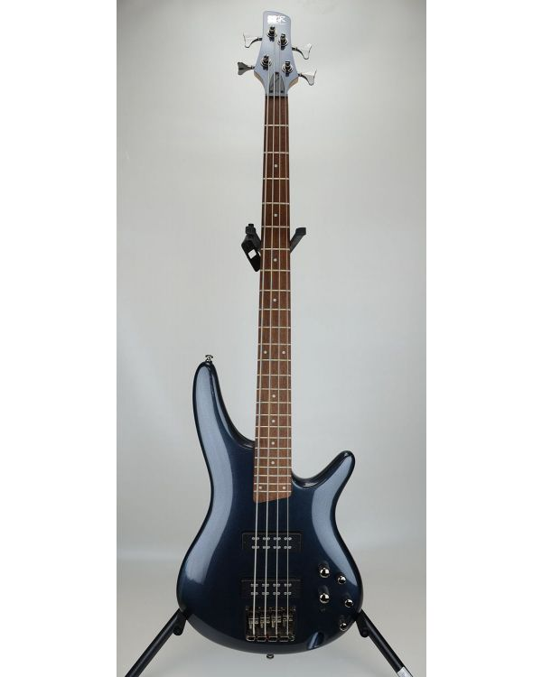 B Stock Ibanez SR300E-IPT SR Bass, Iron Pewter