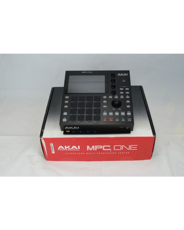 B-Stock Akai Professional MPC One