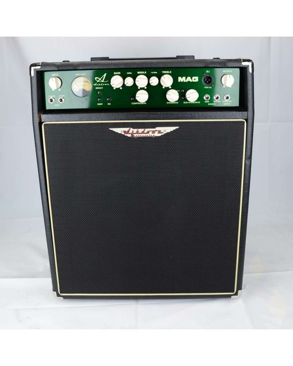 B-Stock Ashdown MAG C110-250 Combo Bass Amplifier