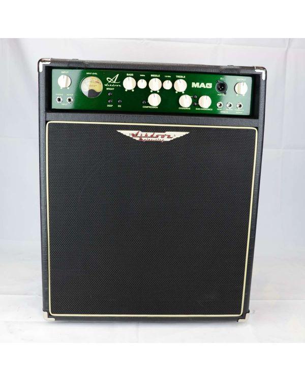 B-Stock Ashdown MAG 115-300 Bass Combo Amplifier