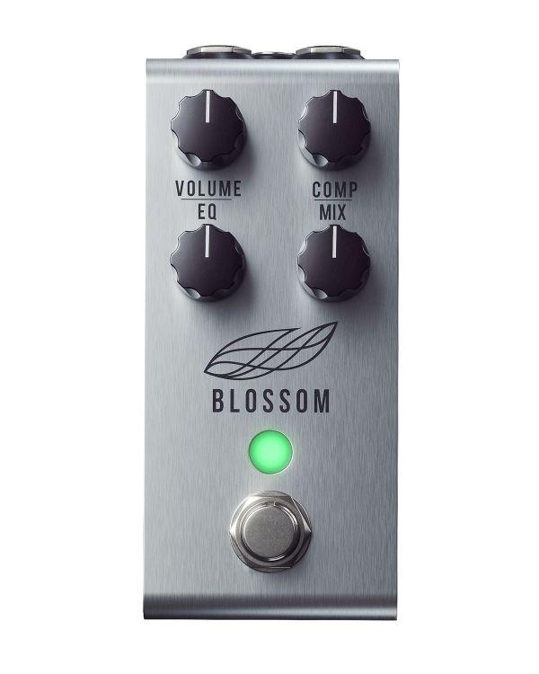 Jackson Audio Blossom Optical Compressor Pedal