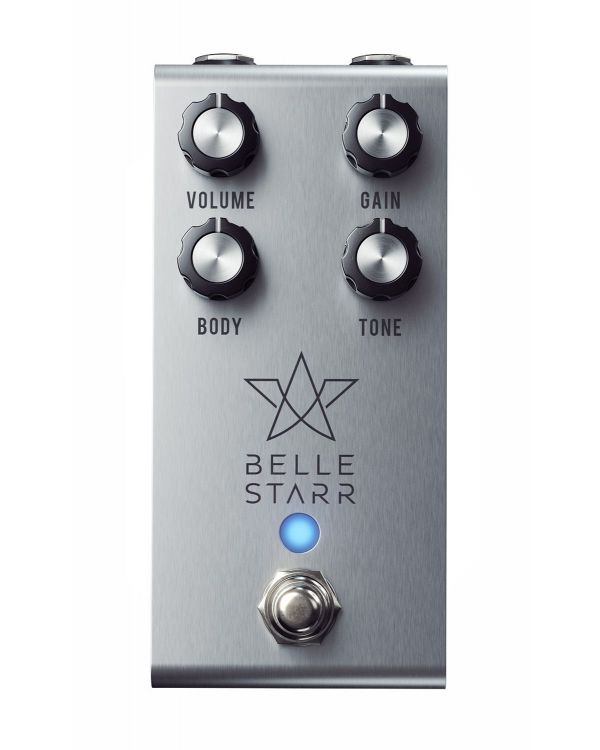 Jackson Audio Belle Starr Drew Shirley Signature Drive Pedal