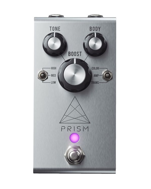 Jackson Audio Prism Effects Pedal