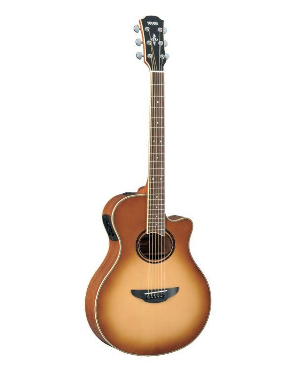 Yamaha APX700IISB Electro Acoustic Guitar Sand Burst