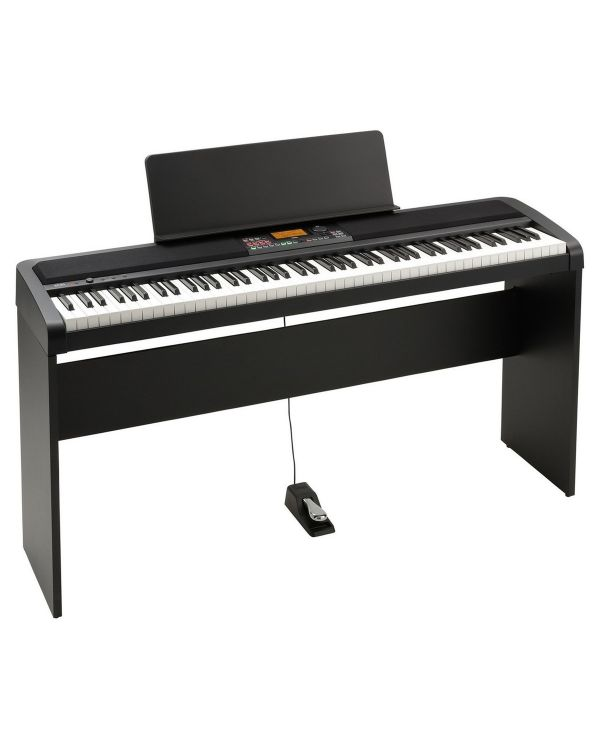 Korg XE-20 Digital Piano with Stand
