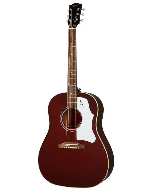 Gibson 60s J-45 Original Wine Red Acoustic Guitar