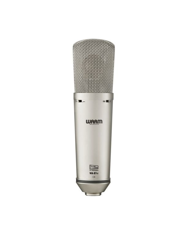 Warm Audio WA87 Studio Microphone