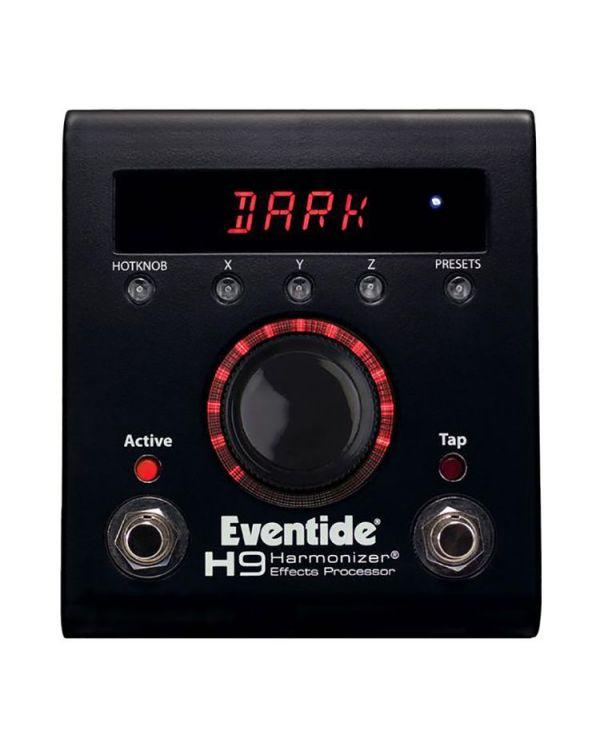 Eventide Ltd Edition H9 Max Dark Multi-FX Processor