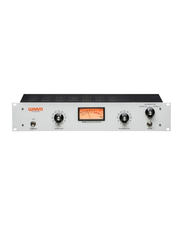 Warm Audio WA2A LA2A Style Optical Compressor