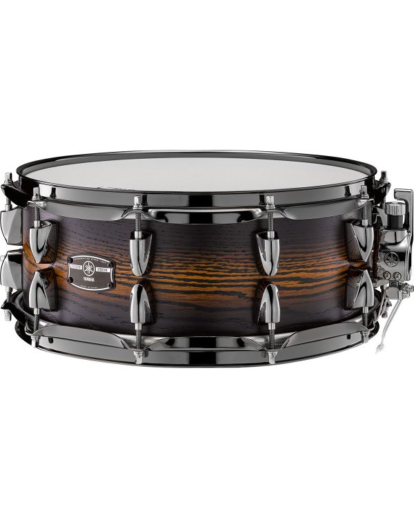 Yamaha Live Custom 14 x 5.5in Snare Drum Uzu Earth Sunburst