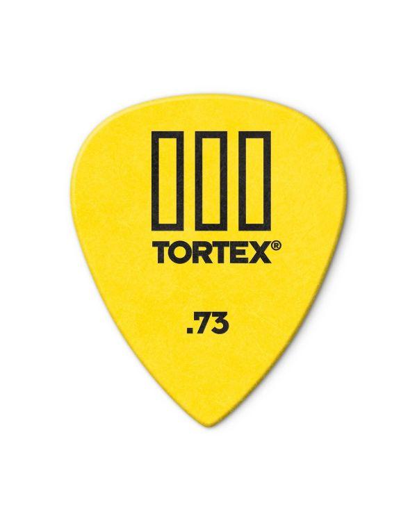 Dunlop Tortex III .73mm Player Pack 12 Picks