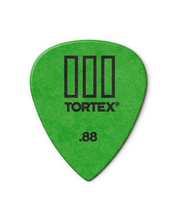 Dunlop Tortex III .88mm Player Pack 12 Picks