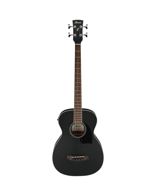 Ibanez PCBE14MH-WK Acoustic Bass Grand Concert Weathered Black Open Pore