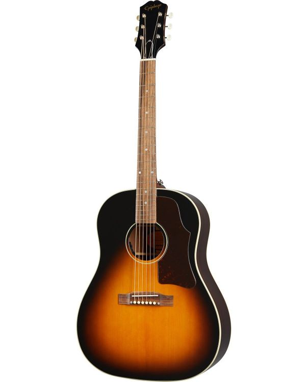 Epiphone Inspired By Gibson J-45, Aged Vintage Sunburst