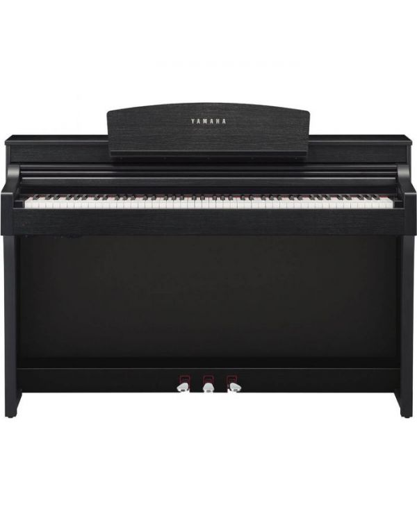 Yamaha CSP-150 Clavinova Smart Digital Piano Black Walnut Finish