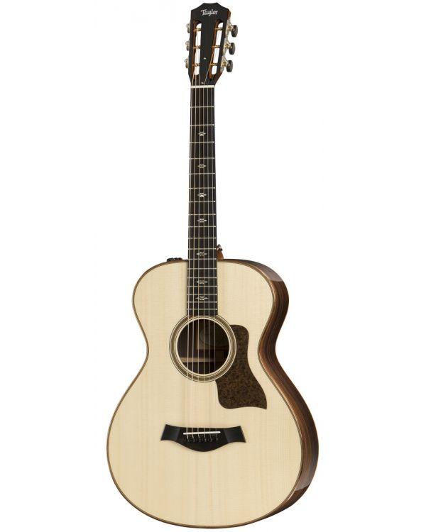 Taylor 712e 12-Fret Grand Concert V-Class Electro Acoustic