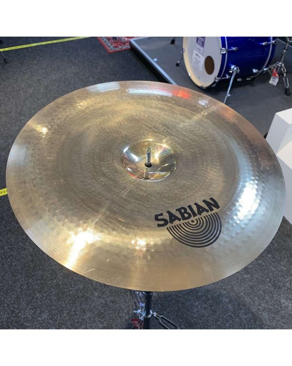 Pre-Loved Sabian XSR 18in China Cymbal