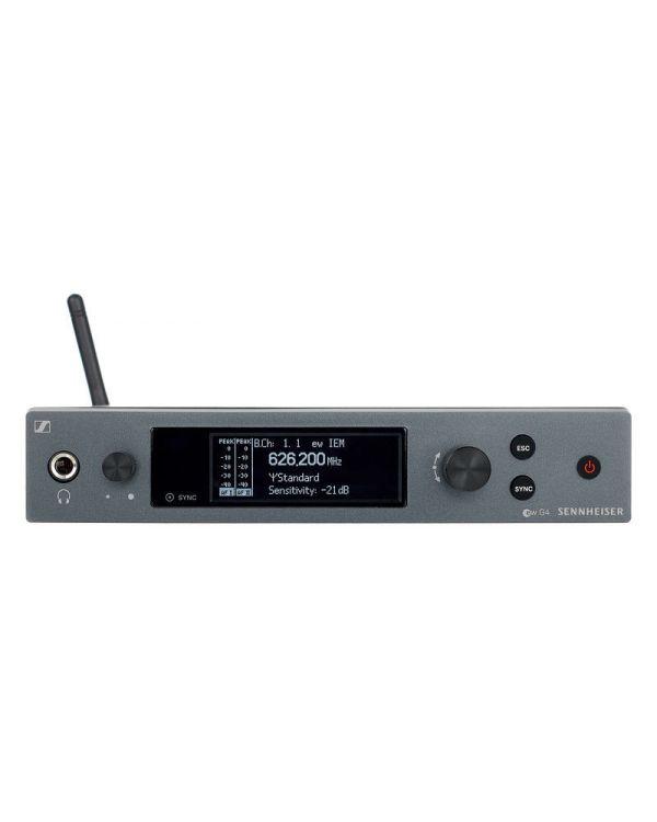 Sennheiser Evolution Wireless In Ear Monitoring G4-B