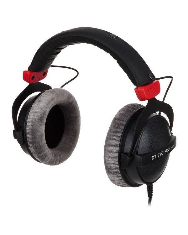 Beyerdynamic DT770 Pro LTD 80 Ohm Studio Headphones
