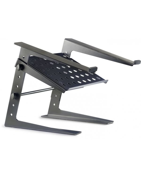 Stagg DJS-LT20 Professional DJ Desktop Stand with Lower Support Plate