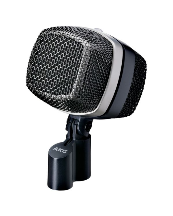 AKG D12 VR Reference Large Diaphragm Dynamic Microphone