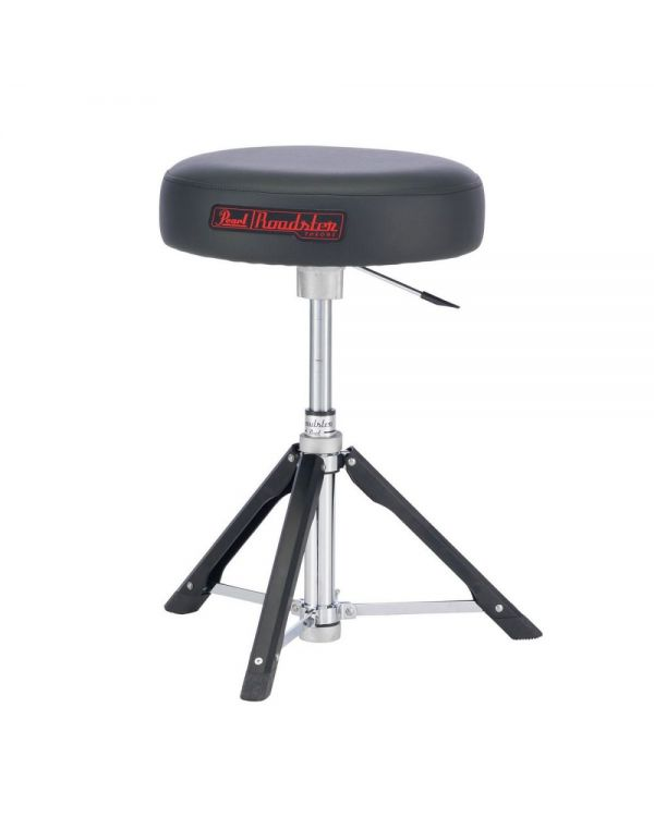 Pearl Roadster D-1500RGL Round Drum Throne