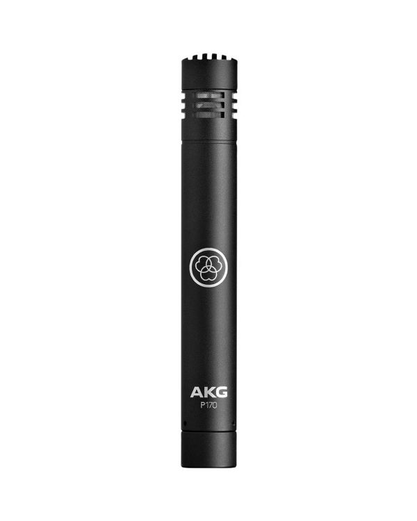 AKG P170 High Performance Instrument Condenser Microphone