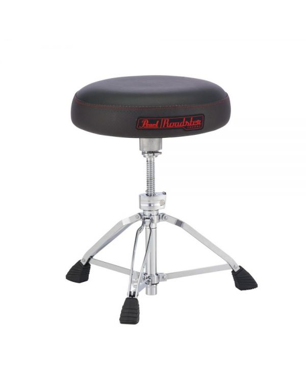 Pearl Roadster D-1500S Drum Throne, Short