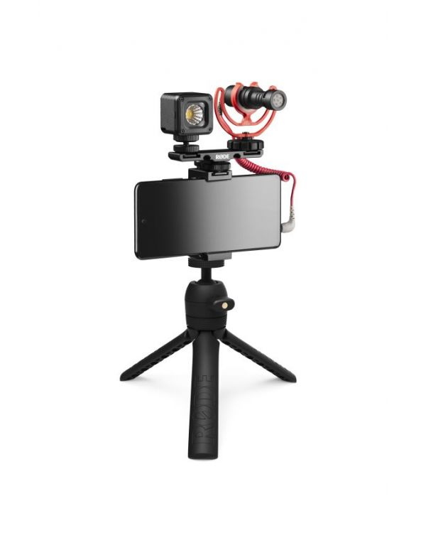 Rode Vlogger Kit Universal Edition