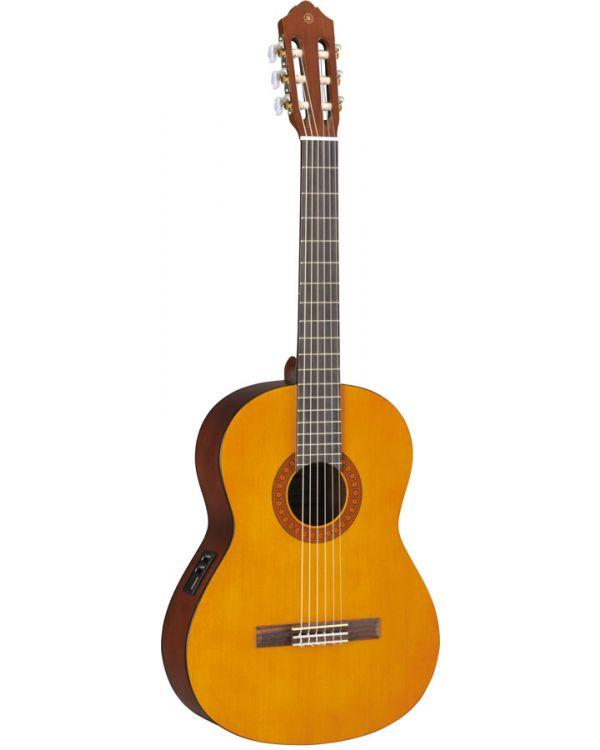 Yamaha CX40II Electro Classical Guitar Natural