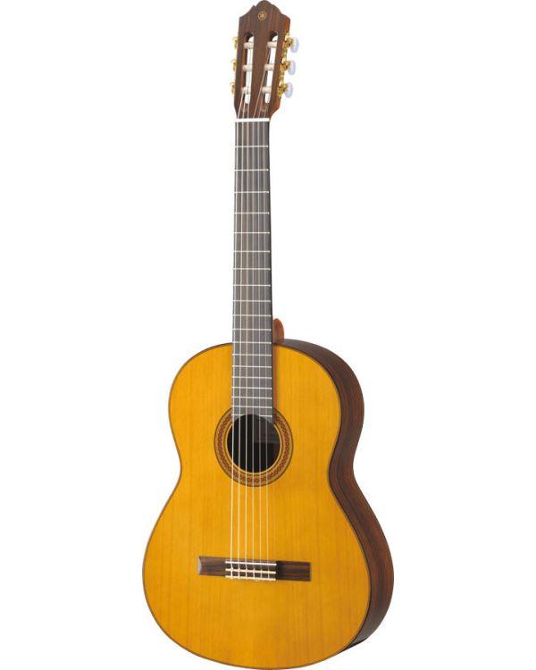 Yamaha CG182C Cedar Classical Guitar