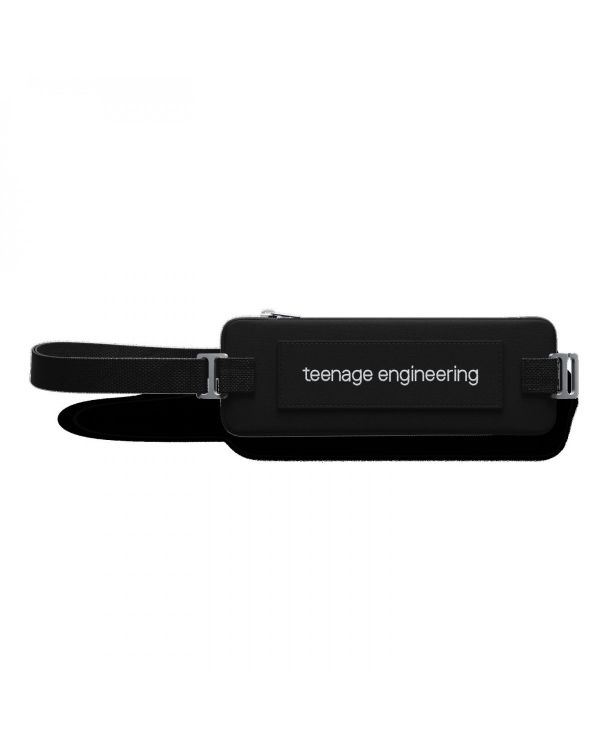 Teenage Engineering OP-Z Protective Soft Case Black