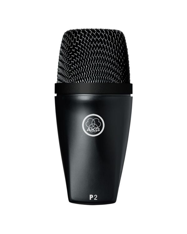 AKG P2 Dynamic Bass Microphone