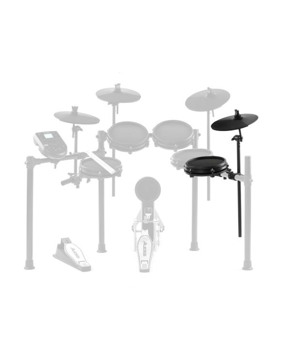 Alesis Nitro Mesh Drum and Cymbal Expansion Pack