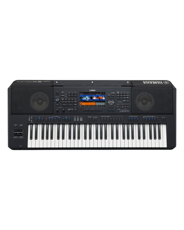 Yamaha PSR-SX900 Arranger Workstation Keyboard