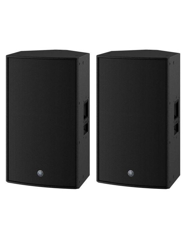 Yamaha DZR15 Active Loudspeaker Pair