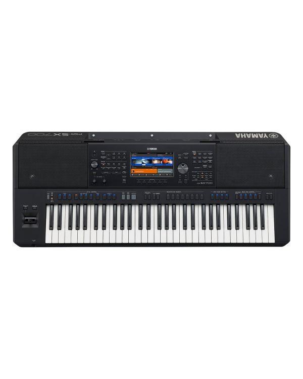 Yamaha PSR-SX700 Arranger Workstation Keyboard