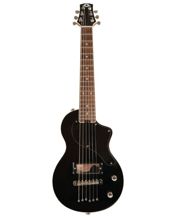 Carry-On by Blackstar Travel Electric Guitar Black