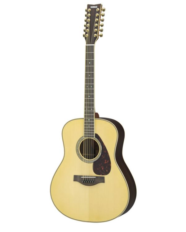 Yamaha LL16-12 ARE 12 String Electro Acoustic Guitar