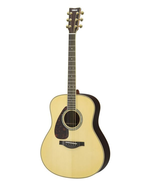 Yamaha LL16 ARE Electro Acoustic Natural Left Handed