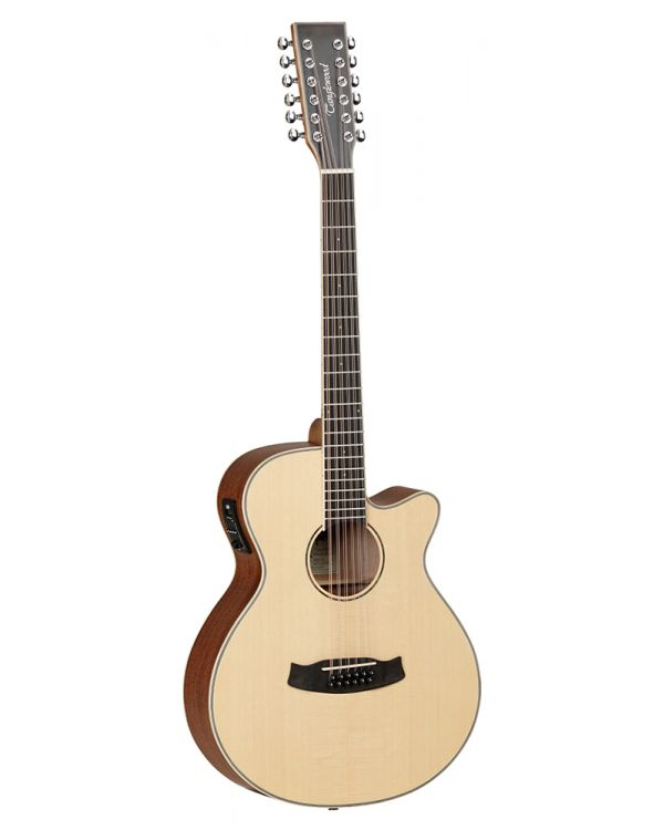 Tanglewood TW12 CE 12-String Electro Acoustic Guitar